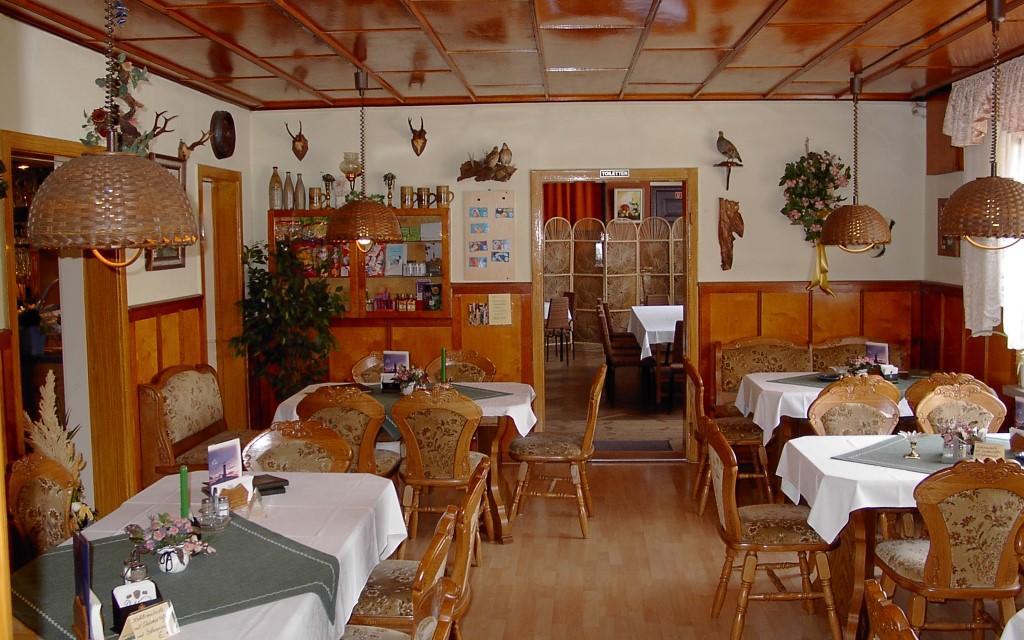 Gasthaus Am Wachtelberg